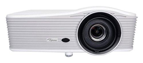 Optoma WU515 WUXGA 6000 lumens HDMI VGA