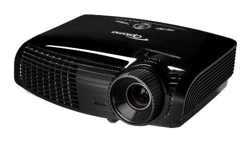 Optoma TH1020 HD 1080p 3000 ANSI Lumens Multimedia Projector