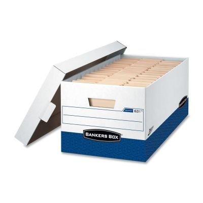 FEL0063101 - Bankers Box Presto - 24 Letter