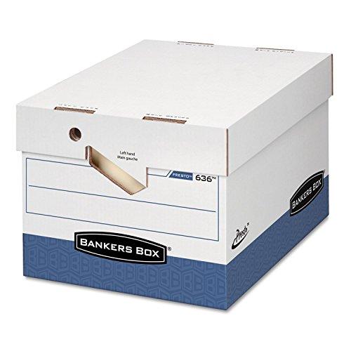 FEL0063601 - Bankers Box Presto - LetterLegal - TAA Compliant