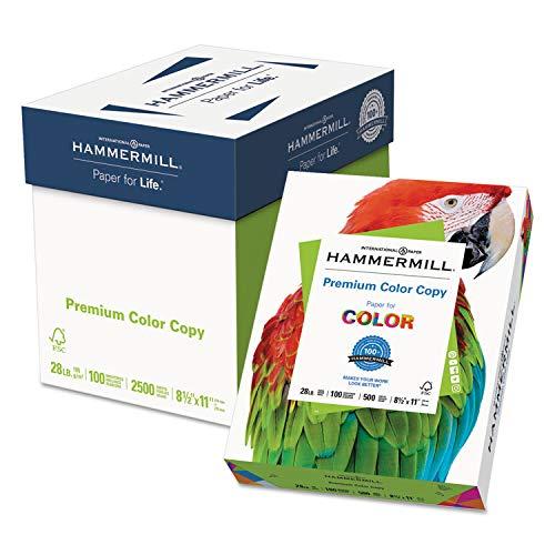 HAM102450 - Hammermill Color Copy Paper