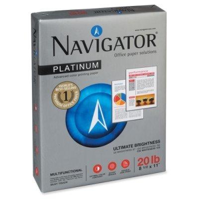 SNANPL1120 - Navigator Platinum Paper