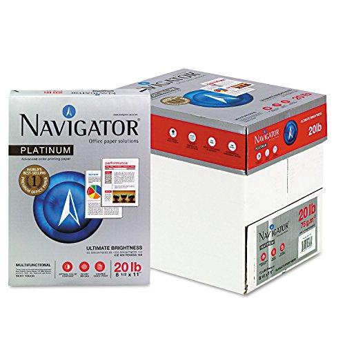 SNANPL11205R - Navigator Platinum Paper