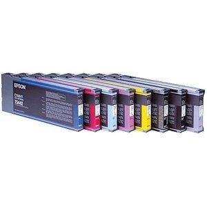 Epson Matte Black Ink Cartridge - Inkjet - Matte Black - 1