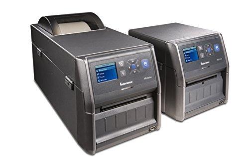 Intermec PD43A03100010201 Series PD43 Light Industrial Printer Ethernet Thermal Transfer 203 dpi US Cord