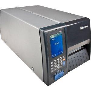 Intermec PM43A01000000301 Industrial Printer 300 DPI Print Resolution