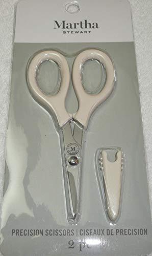 Martha Stewart Precision Scissors 2 pc