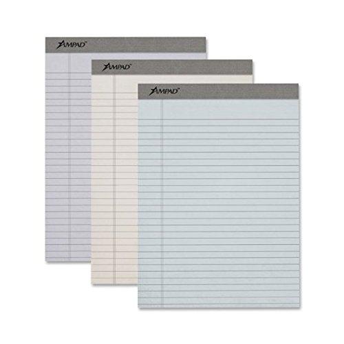 ESS20602R - Ampad Pastel Colors Notepad