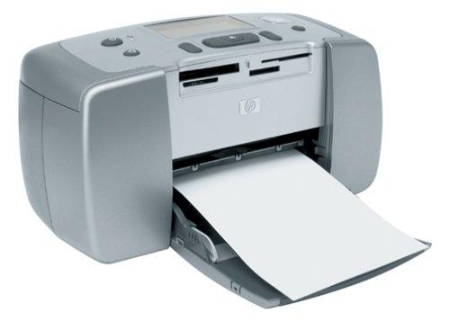 HP PhotoSmart 145 4 x 6 Photo Printer
