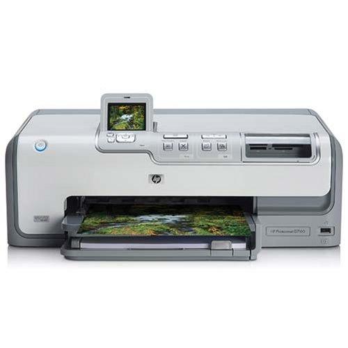 HP Photosmart D7160 Printer