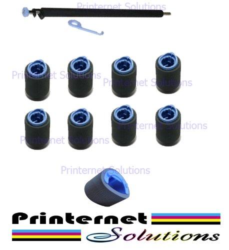 HP 4200 4300 Laserjet Printer Paper Jam Roller Maintenance Kit
