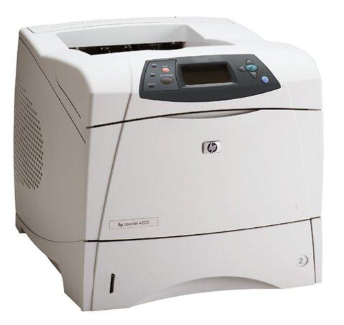 HP LaserJet 4200 Printer Refurbished