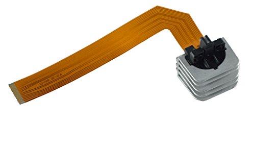 Alotpower Replacement Spare Printer Printhead Print Head for Epson TM-U950 TMU950 1017319