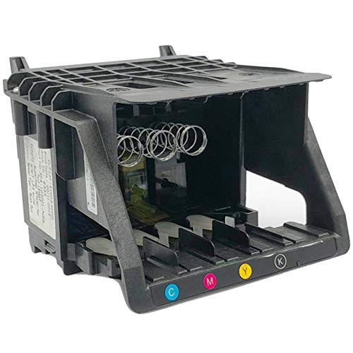 Semoic J3M72-60008 M0H91A for 952 953 954 955 Printhead Print Head for Officejet Pro 7740 8210 8702 8710 8715 8720 8725 8730 8740