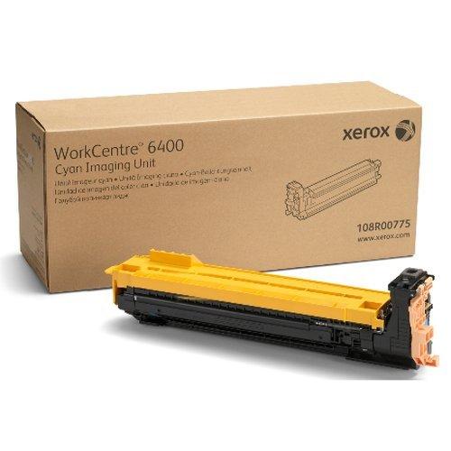 Original Xerox 108R775 108R00775 Cyan Imaging Drum Unit - 30000 Yield
