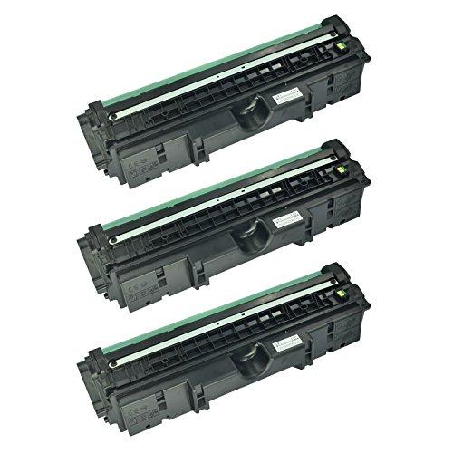 NineLeaf 3 Pack Replacement Compatible for HP 126A CE314A BlackColor Drum Unit For HP Color LaserJet 100 MFP M175a M175nw TopShot Pro M275 M275nw CP1025nw CP1025 Series Printer