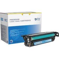 Elite Image Remanufactured Toner Cartridge - Alternative for HP 646A CF031A