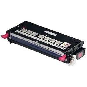 Dell Mf790 Toner Cartridge  Magenta  Laser  4000 Page Product Type Print SuppliesInkToner Cartridges