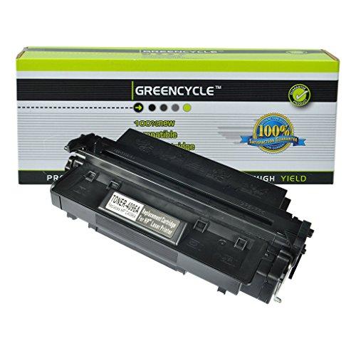 GREENCYCLE C4096A Laserjet Toner Cartridge Replacement For HP 96A LaserJet 2100 2100m 2100se 2100tn 2100xi 2200 2200d 2200dn 2200dse 2200dt 2200dtn Printer1 Black