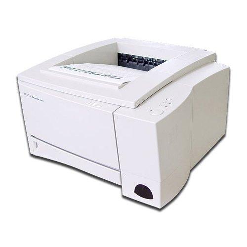 Hewlett Packard Refurbish Laserjet 2100M Laser Printer C4171A
