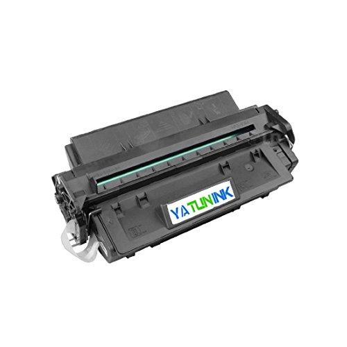 YATUNINK 1 Pack Compatible C4096A Black Toner Cartridge For 96A LaserJet 2100 2200 Series