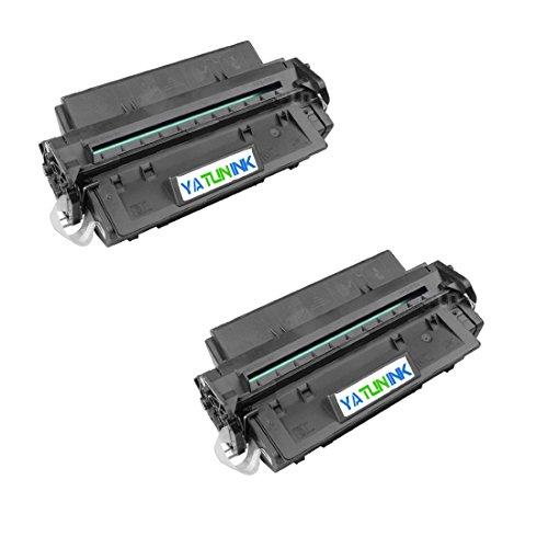 YATUNINK New Compatible C4096A 96A Toner Cartridge 96ALaserJet 2100 LaserJet 2100m LaserJet 2100se LaserJet 2100tn LaserJet 2100xi 2BLACK