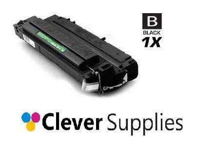 Clever Supplies New Compatible Toner Cartridges Black for HP 6PSE HP LASERJET 5MP LASERJET 5P LASERJET 6MP LASERJET 6P LASERJET 6PSE LASERJET 6PSI LASERJET 6PXE LASERJET 6PXI C3903A