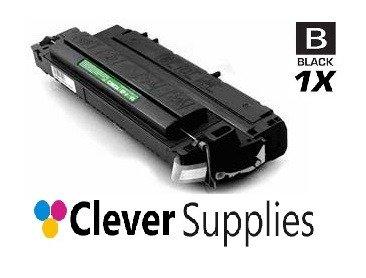 Clever Supplies New Compatible Toner Cartridges Black for HP 6p HP LASERJET 5MP LASERJET 5P LASERJET 6MP LASERJET 6P LASERJET 6PSE LASERJET 6PSI LASERJET 6PXE LASERJET 6PXI C3903A