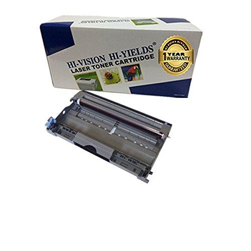 HI-VISION Compatible Brother DR350 Drum Unit Replacement for DCP-7010 DCP-7020 DCP-7025 HL-2030 HL-2030R HL-2040 HL-2040N HL-2040R HL-2070N HL-2070NR IntelliFax-2820