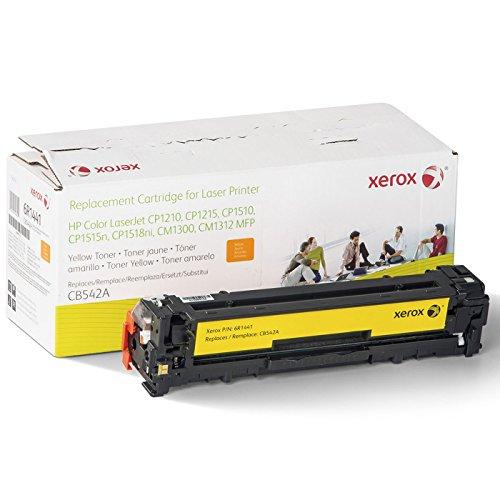 Xerox 6R1441 Remanufactured Toner Cartridge Alternative for HP 125A CB542A