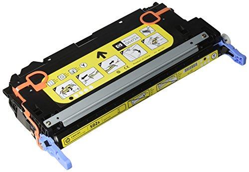 Remanufactured Replacement Laser Toner Cartridge for Hewlett Packard Q6472A