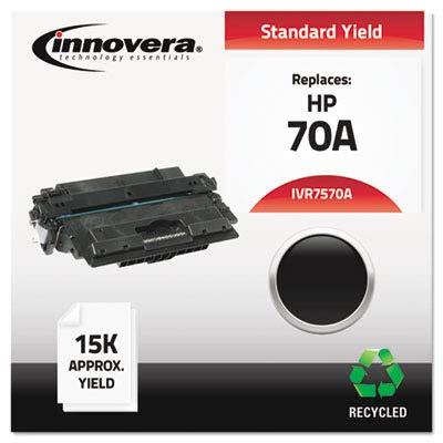 IVR7570A - Innovera Remanufactured Q7570A 70A Laser Toner