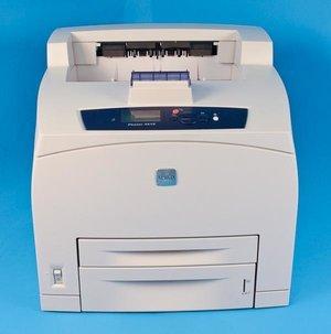 Xerox Phaser 4510N Laser Printer 4510 4510N refurbished w three months warranty