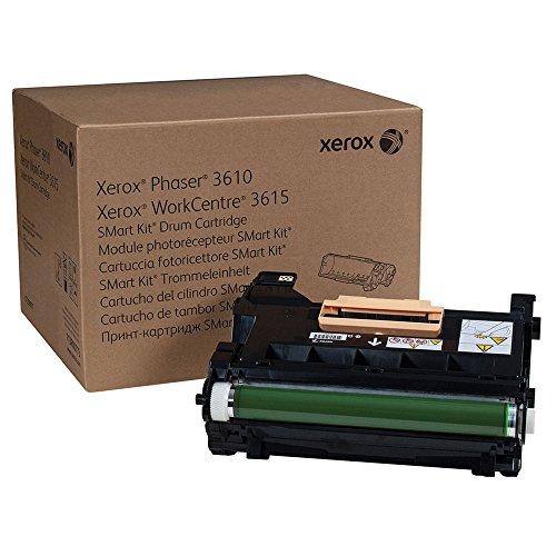 Xerox Phaser 3610 Black Drum Unit 85000 Yield