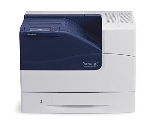Phaser 6700DN - Laser Printer - Color - Laser - Colour Up To 45 Ppm Black Up To