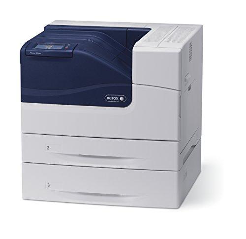 Phaser 6700DT - Laser Printer - Color - Laser - Colour Up To 45 Ppm Black Up To