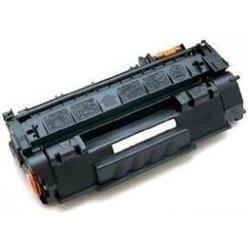 SuppliesOutlet Compatible Toner Cartridge Replacement For HP Q7553A Toner Cartridge - Black - 1 Pack For LaserJet M2727 MFPLaserJet M2727NF MFPM2727NFS MFPP2010P2014P2015