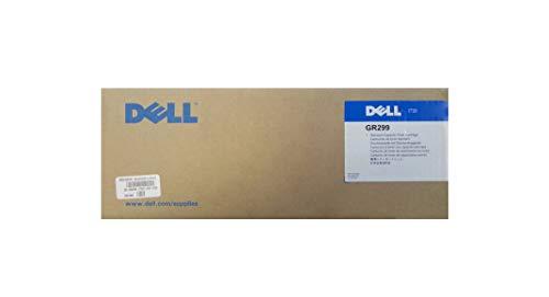 Dell PY408 Use Return Toner Cartridge Black 1-pack in Retail Packaging