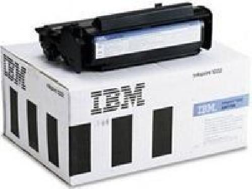 IBM Return Toner Cartridge Pages 5000 53P7705 Pages 5000