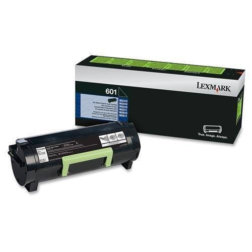 Lexmark Return Toner Cartridge 60F1000 2500 Page Yield