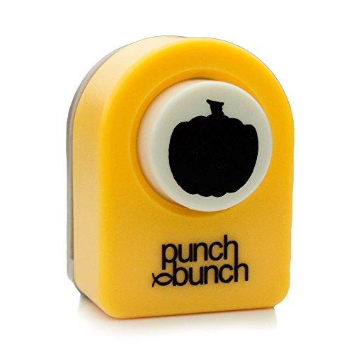 Punch Bunch Small Punch Pumpkin