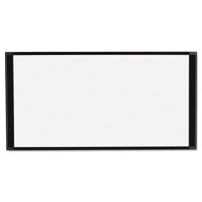 BVCMA10007705 - Bi-silque Cubicle Workstation Dry Erase Board