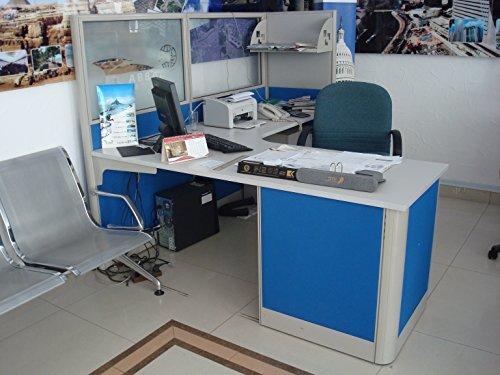 SALES MAN Multi-function workstationsCUBICLES L SHAPE  U Shape CUBICLESWORKSTATIONS MODULAR SYSTEM-FOR OFFICE