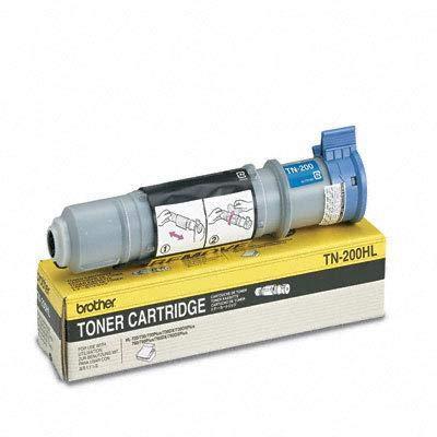 Brother Brand Hl-700 Series - 1-Standard Yield Black Toner Office Supply  Toner