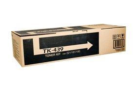 Copystar Brand Cs180 - 1-Tk439 Standard Black Toner Office Supply  Toner