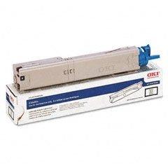 Okidata Brand C3400n - 1-High Yield Black Toner Office Supply  Toner