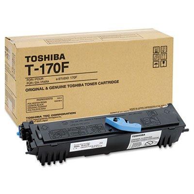 Toshiba Brand Estudio 170F - 1-Standard Yield Black Toner Office Supply  Toner