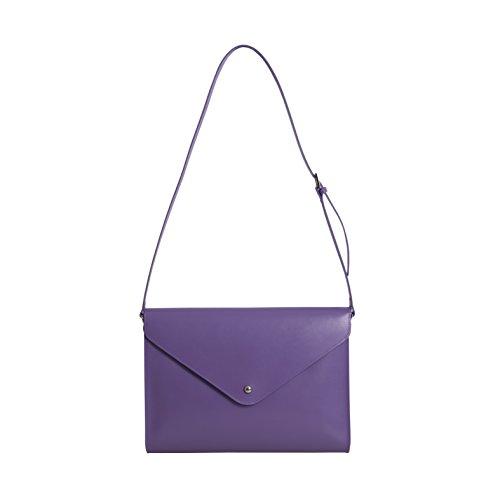 Paperthinks Notebooks LG Envelope Bag Violet PT04388