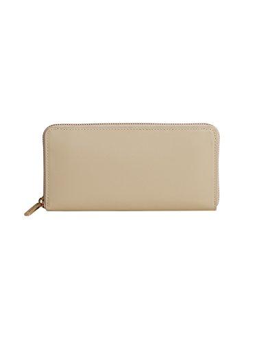 Paperthinks Notebooks Long Wallet Ivory PT02193