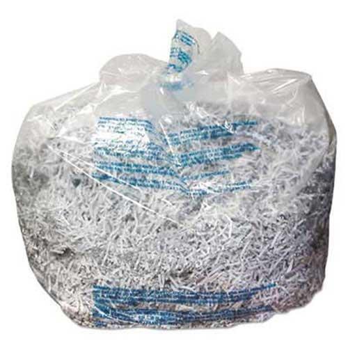 Swingline Shredder Bags 13-19 gal Capacity 25BX